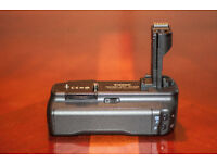 Canon BG-E2N Battery Grip for Canon 50D, 40D, 30D, 20D
