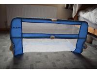 Lindam folding bed guard rail