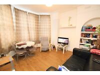 Newly Refurbished One Bedroom Flat Located Between Bounds Green Tube N13 and Wood Green Tube N22
