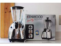 Kenwood Smoothie Pro 800 watt Juicer, Blender, Cold drinks prep, processer, as new