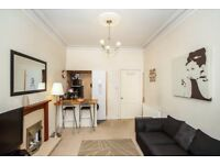 Lovely one bedroom flat in Rutherglen. Cambuslang road. near to rail station.