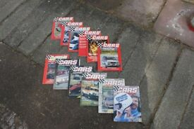 Cars and Car Conversions CCC Complete 1980 complete 12 issues