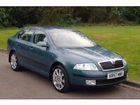 2008 Skoda Octavia TDi.. Laurin & Klement.. Diesel.. Low Miles.. FSH.. Superb Example..