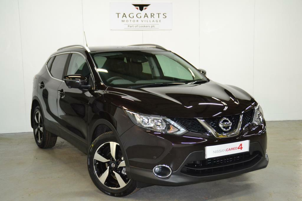 nissan qashqai 1 5 dci n connecta 5dr 2016 01 29 in motherwell north lanarkshire gumtree. Black Bedroom Furniture Sets. Home Design Ideas