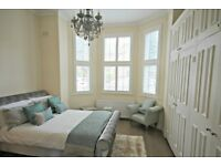 AMAZING THREE BEDROOM FLAT MIN AWAY FROM TUBE!! CALL NOW PATRICIA ON 02084594555!!!