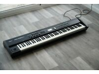 Roland RD-700GX 88 Key Stage Piano/Keyboard *Excellent condition*