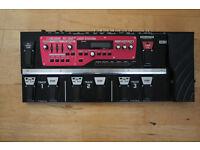 Boss RC-300 looping pedal