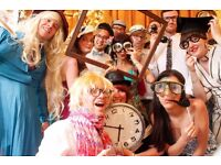 HIRE A RETRO PHOTO BOOTH FOR YOUR PARTY - BRISTOL/BATH
