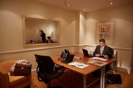 Office Space in The City of London | EC4N | From £399 pcm * | Offices for 1 - 20 people