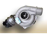 Turbocharger 53149706000 for Volkswagen T3 Transporter, 1.6 TD. 70 BHP/50 kW. Turbo.
