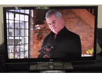 "47"" LG 47LW450 Full HD 1080p 3D LED TV with freeview 3x HDMI USB in good condition can deliver"