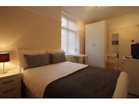 SHORT LET from 3 nights | Double room for 1-2 people | next to underground | CLOSE TO CENTRAL LONDON