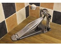 Tama Speed Cobra Single Kick Pedal HP910 Bass with Case