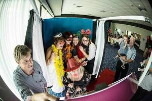 MDP Photo Booth Hire Lochinvar Maitland Area Preview