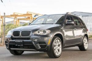 2013 BMW X5 xDrive35i Coquitlam Location - 604-298-6161
