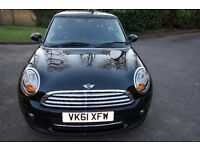 Mini Cooper D. Low Mileage. Full Service History