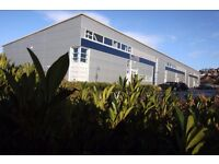 Cost Effective Industrial Units in Newport