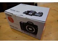 Canon eos 70d digital camera body