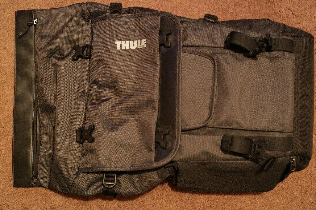 72ce97b1deb5 Thule Covert DSLR Camera Rolltop Backpack Bag