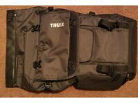 Thule Covert DSLR Camera Rolltop Backpack Bag