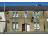 NO DEPOSIT! DSS WELCOME!2 bedroom flat offered to let/for rent in Wishaw! Close to Wishaw Hospital
