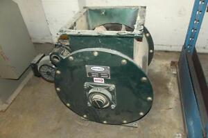 Dust collector Air lock 15x15 near new