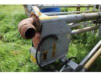 Slurry Pump NC3000 Super