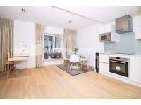 Studio apartment Courtyard Apartments, Shoreditch, E1