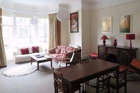 Incredible 5 bed, 3 bathroom property in the heart of Bruntsfield