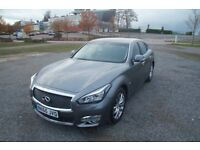 Excellent Condition Infiniti Q70 Premium Tech Hybrid 3.5L 2015 (65 reg)