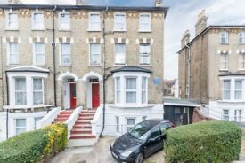 Studio to rent in Streatham Hill. C-TAX AND WATER RATES INCLUDED. Furnished or Part-Furnished.