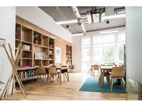 GLASGOW Office Space To let - G2 Flexible Terms   5-58 People