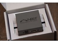 Neet Active HDMI Splitter - 1 HDMI In to 2 HDMI Out