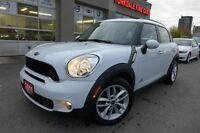 2011 MINI Cooper S Countryman ALL4. Panoramic Roof. Paddle Shift