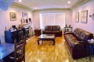 Large clean quiet house