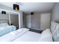 Modern 2 Bedroom w/ 2 ensuite bathrooms - Bristol