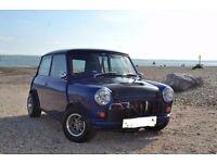 1992 R1 engined mini Mayfair