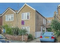 Rothschild Road -delightful and very well presented two double bedroom mews style house