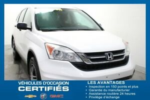 2011 Honda CR-V LX+4WD+AIR CLIM+Cruise+GP.ELEC
