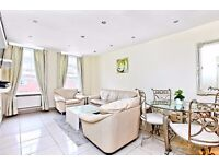 AMAZING 2 BEDS APARTMENT*MODERN*BRIGHT*BAKER STREET