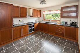 Kitchen For Sale Inc Units, Appliances, Sink etc
