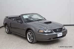 2003 Ford Mustang GT Deluxe/***ONLY 124035km***