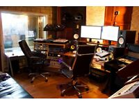 Music Producer , Engineer , Songwriter w/High End Music Studio - Central London ( Discounted Price )