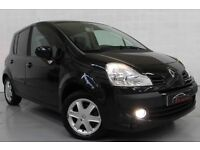Renault Modus 1.5 dCi Expression 5dr ** SERVICE HISTORY ** NATIONWIDE WARRANTY ** 100% HPI CLEAR **