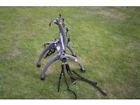 Saris Bones 3 Bike Rear Cycle Carrier/Rack
