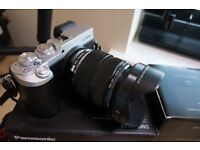 Olympus 12-40mm f/2.8 (Brand New)