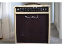 Two Rock Jet 35 guitar amplifier