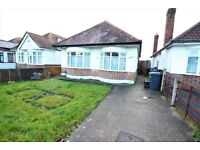 Scott Castle are Delighted to Offer This Detached 3 Bedroom Bungalow in Hoxley Road For £1100pcm