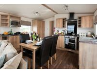 Super September Savers/October Offers - Luxury Lodges and Caravans in Northumberland