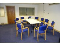Office,Meeting / Training room rental by the day or half day